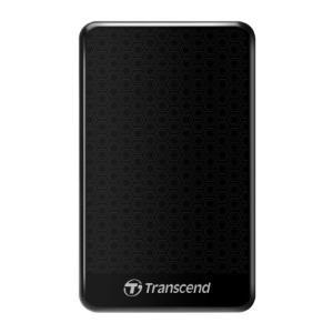 Transcend USB3.0/2.0 2.5インチ ポータブルHDD 耐衝撃 A3シリーズ 1T...