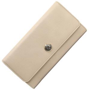 ブルガリ 二つ折り長財布 モネーテ 34718 プードルベージュ レザー 新品 未使用 コイン BVLGARI|yumeichiba-premium