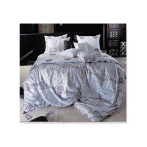 ■モダンでおしゃれなグレーのスタイリッシュな柄の寝具カバーセット ■ご愛用のベッドや布団に合わせてお...