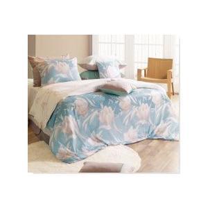 ■モダンでおしゃれなやさしいブルー色の寝具カバーセット ■ご愛用のベッドや布団に合わせてお作りするフ...