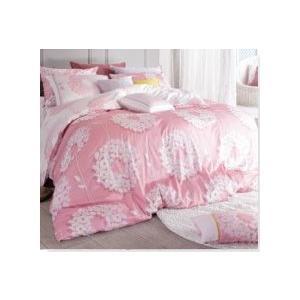 ■モダンでおしゃれなピンク色の寝具カバーセット ■ご愛用のベッドや布団に合わせてお作りするフルオーダ...