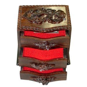 木製 ミニ箪笥 yumekairo