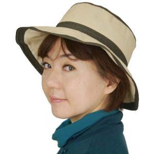 UVカット帽子 |yumekairo