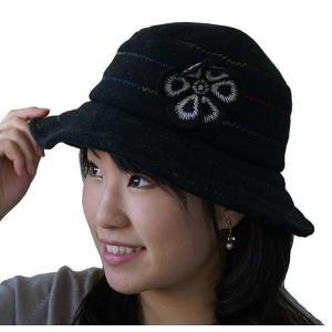 帽子 レディース  秋冬物セーラーハット|yumekairo