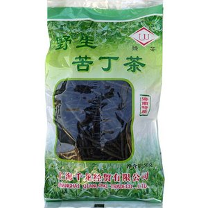 中国茶【苦丁茶】|yumekairo