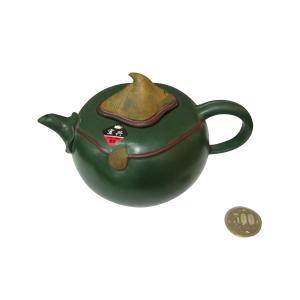 茶壷[陶器製]|yumekairo