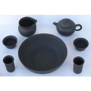 中国茶器セット(ウーロン茶用)茶壺 茶海 聞香杯 茗杯 茶盤のセット|yumekairo