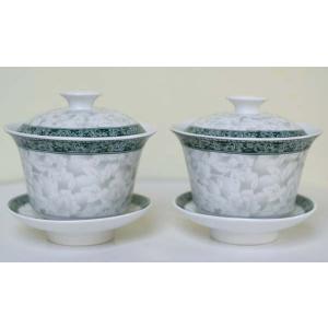 蓋碗(一碗)|yumekairo