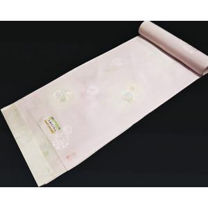 小松ちりめん紋綸子高級襦袢地 絹100% の新品 お仕立付です。 ご注文後、45日の納期を頂戴して正...