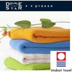 ポワン小粒フェイスタオル 日本製 今治タオル 34×80 肌触りも新鮮|yumekoboshop