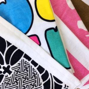 オリジナルプリント加工 300匁シャーリングフェイスタオル(100枚以上/1枚359円) 34×86cm 中国製 白|yumekoboshop