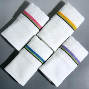 サイズ 約34×84cm 重 さ 約68.75g 素 材 綿100% 組 成 木綿地・カラーボーダー...