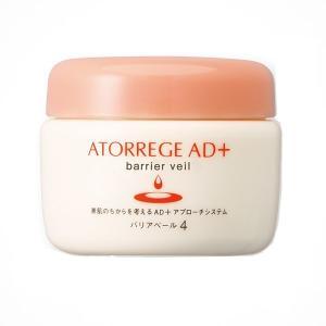 アトレージュ AD+ バリアベール 40g 《アンズコーポレーション》 (敏感肌用 保護クリーム)|yumekurage