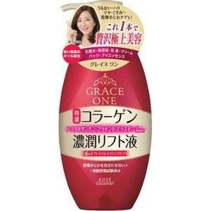 《コーセー》 グレイスワン 濃潤リフト液 230mL yumekurage