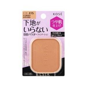 《コーセー》 BBパウダーファンデーション (レフィル) 415 SPF21/PA++ 10g|yumekurage