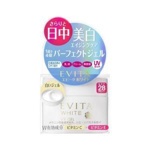 《カネボウ》 エビータ ホワイト ジェルV 50g (薬用美白ジェルクリーム) 【医薬部外品】 yumekurage