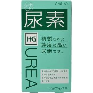 《大洋製薬》 尿素 (25g×2包)|yumekurage
