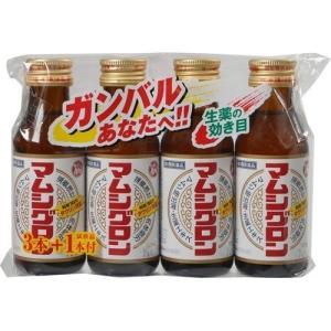 《阪本漢方》 NEW マムシグロン (100ml×3本+1本)|yumekurage