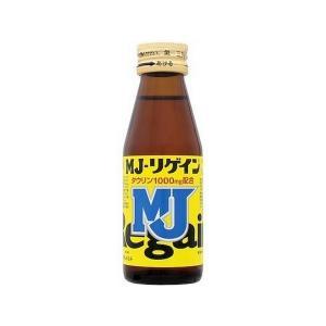 《第一三共》 MJ-リゲイン 100ml 【指定医薬部外品】|yumekurage