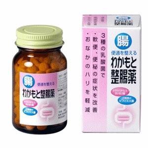 《わかもと製薬》 わかもと整腸薬 240錠 【指定医薬部外品】|yumekurage