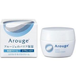アルージェ エクストラ モイストクリーム 30g 【医薬部外品】 (保湿クリーム)《全薬工業》|yumekurage