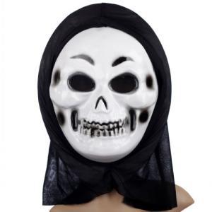 ハロウィン コスプレ 安くて本格的お化け/スクリームマスク/お化け/マスク/ハロウィーン かわいい ...