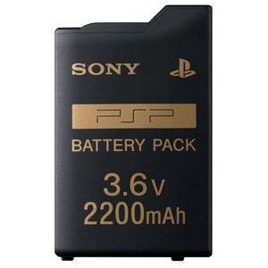 PSP専用バッテリーパック (2200mAh)|yumemirai-store