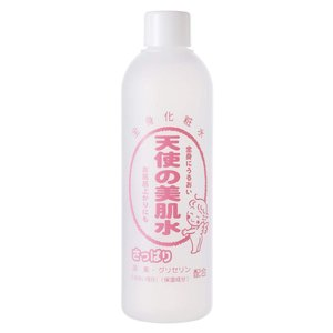天使の美肌水さっぱり 310ML yumemirai-store