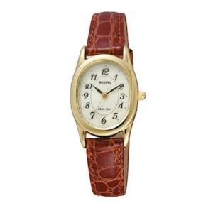 [シチズン]CITIZEN 腕時計 REGUNO レグノ ソーラーテック RL26-2092C レディース|yumemirai-store