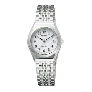 [シチズン]CITIZEN 腕時計 REGUNO レグノ ソーラーテック スタンダードモデル RS26-0043C レディース|yumemirai-store