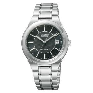 [シチズン]CITIZEN 腕時計 Citizen Collection シチズン コレクション Eco-Drive エコ・ドライブ ペアモデル FRA59-2201 メンズ|yumemirai-store