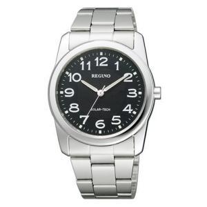 [シチズン]CITIZEN 腕時計 REGUNO レグノ ソーラーテック スタンダードモデル RS25-0212A メンズ|yumemirai-store