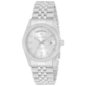[ドルチェ セグレート]DOLCE SEGRETO 腕時計 OP300SV ドレス メンズ|yumemirai-store