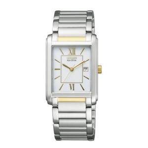 [シチズン]CITIZEN 腕時計 Citizen Collection シチズン コレクション Eco-Drive エコ・ドライブ FRA59-2432 メンズ|yumemirai-store