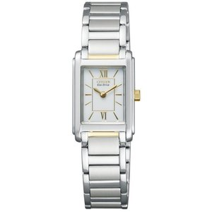 [シチズン]CITIZEN 腕時計 FORMA フォルマ Eco-Drive エコ・ドライブ FRA36-2432 レディース|yumemirai-store