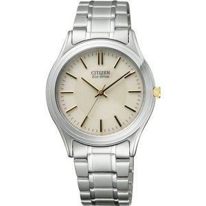 [シチズン]CITIZEN 腕時計 Citizen Collection シチズン コレクション Eco-Drive エコ・ドライブ シンプルアジャスト ペアモデル FRB59-2452 メンズ|yumemirai-store