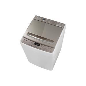 ハイセンス 7.5kg 最短10分で洗濯できる インバーター制御付き 全自動洗濯機 HW-DG75A HW-DG75A yumemirai-store