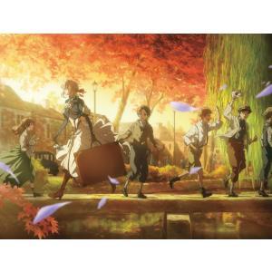 ヴァイオレット・エヴァーガーデン3 [DVD]|yumemirai-store