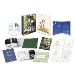 ヴァイオレット・エヴァーガーデン 外伝 - 永遠と自動手記人形 -[Blu-ray]|yumemirai-store