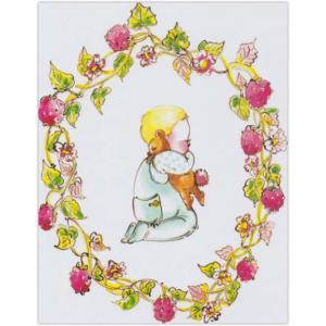 オーダーメイドの手作り絵本 赤ちゃん誕生 クリエイトアブック ご出産の祝い 0歳 1歳 お誕生日に 名前やメッセージが入る素敵な絵本 【メール便送料無料】|yumemiru-ehon