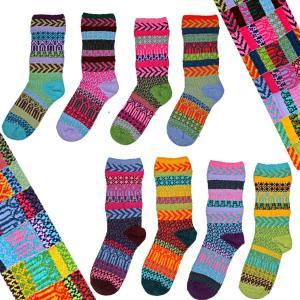 靴下 ソックス キューティーフィート サンライズ QT FEET SOCKS SUNRISE 女子キャンプ 山ガール ファッション 富士登山|yumenetshop