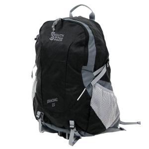 高品質機能的なバックパック23L黒|yumenoren