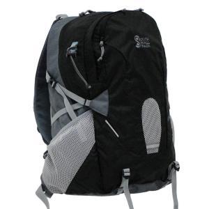 高品質機能的なバックパック30L黒|yumenoren