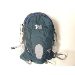 高品質機能的なバックパック30L紺|yumenoren
