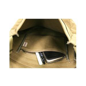 【sale】人気の帆布工房斜め掛けメンズA4フラップショルダーバッグ縦型L(4色有)|yumenoren|05