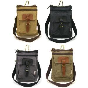 【sale】使い勝手の良い2室構造の帆布工房2WAYシザーバッグ(4色有)|yumenoren