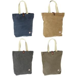 コンパクトに折り畳めて旅行やお買い物に便利な帆布工房B4サイズ対応トートバッグM(4色有)|yumenoren