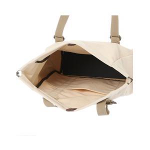 【sale】がばっと大きく開く口ばねタイプ帆布工房口折れトートバッグB4サイズ(4色有)【送料無料】 yumenoren 04