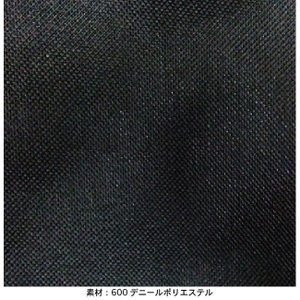 メンズ&レディース大容量ビッグボストンバッグ黒|yumenoren|04
