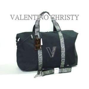 VALENTINO CHRISTY/2WAYボストンバッグ(3色有)|yumenoren